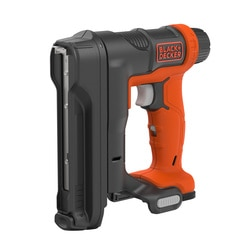 Black and Decker - GRAFFATRICECHIODATRICEGROPPINATRICE 12V senza batteria e caricabatterie - BDCT12N