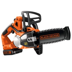 Black and Decker - Elettrosega 18V Litio 20Ah - GKC1820L20