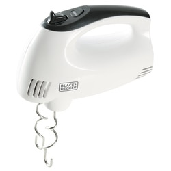 Black and Decker - Mixer 300W - HM300