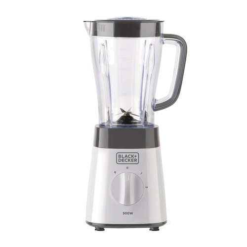 Black and Decker - Frullatore a caraffa 500W - BXJB500E