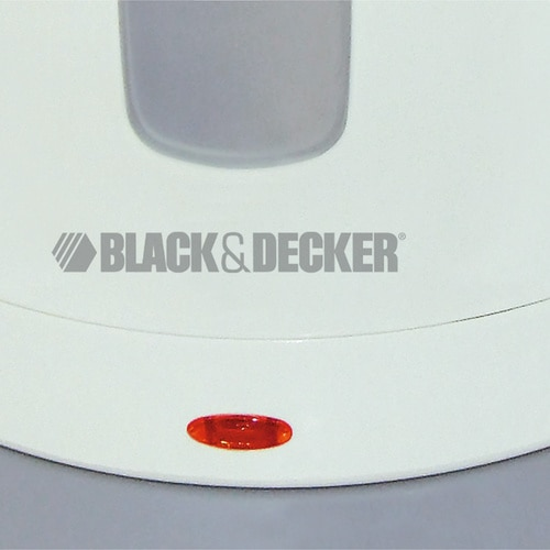 Black and Decker - Bollitore 2000W - DC75