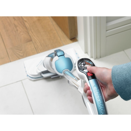Black and Decker - Lavapavimenti a vapore steammop deluxe - FSM1630