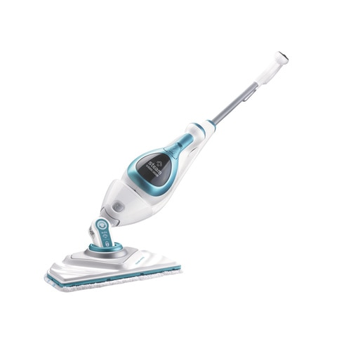 Black and Decker - Lavapavimenti a vapore steammop deluxesteambuster - FSMH1621D