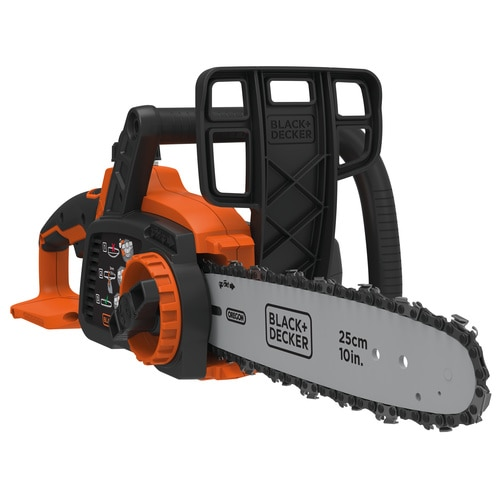 Black and Decker - Elettrosega 18V Litio Unit senza batteria e caricabatterie - GKC1825LB