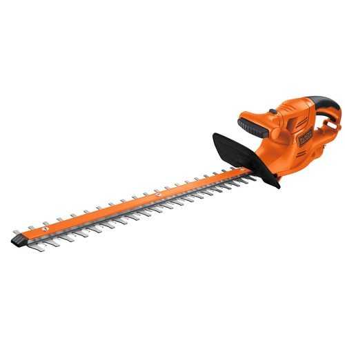 Black And Decker - Tagliasiepi 450W con lama 50cm e passo lama 18mm - GT4550