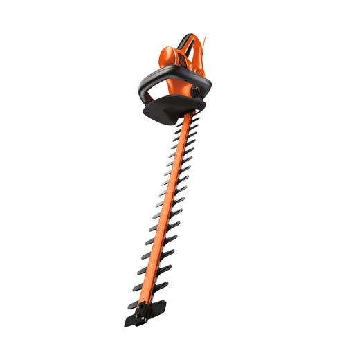 Black And Decker - Tagliasiepi 700W con lama 70cm e passo lama 30mm - GT7030