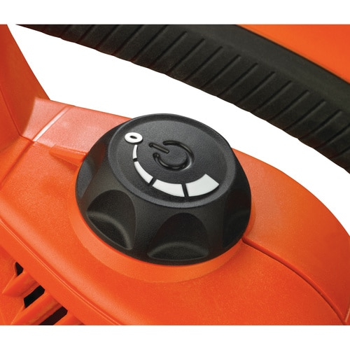 Black and Decker - SoffiatoreAspiratoreTrituratore 2800W - GW2810