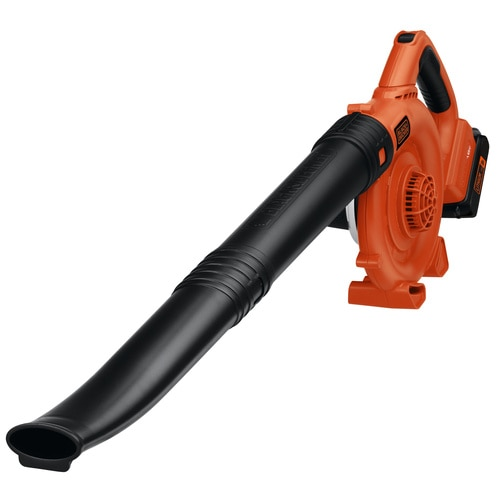 Black And Decker - Soffiatore 18V Litio 20Ah - GWC1800L20