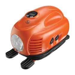 Black and Decker - Compressore portatile 827 Bar  120 Psi - ASI200