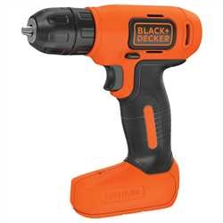 Black and Decker - TrapanoAvvitatore 72V Litio - BDCD8