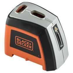 Black and Decker - Livella laser manuale - BDL120