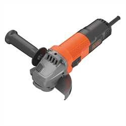 Black and Decker - Smerigliatrice angolare 750W  115MM - BEG110
