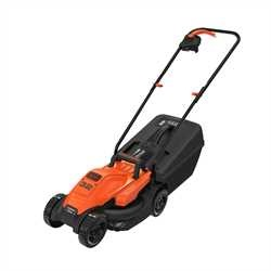 Black and Decker - Rasaerba a filo 1200W 32cm - BEMW451