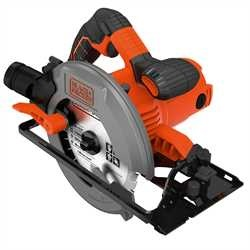 Black and Decker - Sega circolare 1500W - CS1550