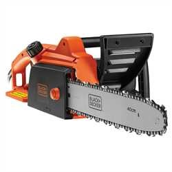Black and Decker - Elettrosega 1800W  40cm - CS1840