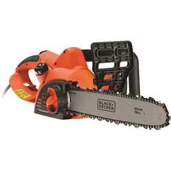 Black and Decker - Elettrosega 2000W  40cm - CS2040