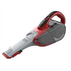Black and Decker - Dustbuster litio 162 Wh 15 Ah con azione ciclonica - DVJ315J