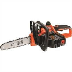 Black and Decker - Elettrosega 18V Litio 20Ah - GKC1825L20