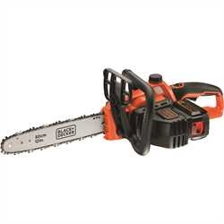 Black and Decker - Elettrosega 36V Litio 20 Ah - GKC3630L20