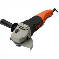 Black and Decker - Smerigliatrice angolare 1200W  125mm - KG1202