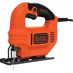 Black and Decker - Seghetto alternativo 400W - KS501
