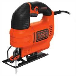 Black and Decker - Seghetto alternativo 520W - KS701E