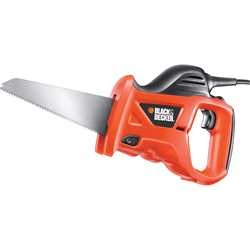 Black and Decker - Sega multifunzione 400W - KS880EC