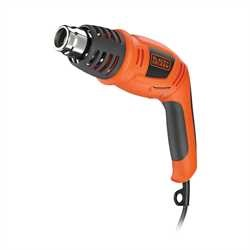 Black and Decker - Pistola termica  Sverniciatore 1600W - KX1692