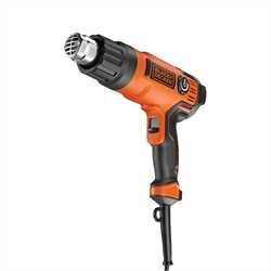 Black and Decker - Pistola termica  Sverniciatore 2000W - KX2200K