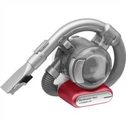 Black and Decker - Dustbuster Flexi litio 108V - PD1020L