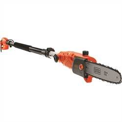 Black and Decker - Sega potatrice 800W  25cm - PS7525