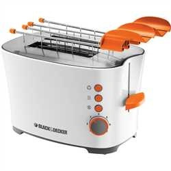 Black and Decker - Tostapane 650W - T700