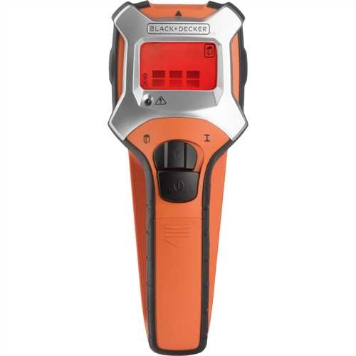 Black and Decker - Rilevatore 3in1 - BDS303