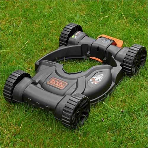 Black and Decker - Base 3IN1 - CM100