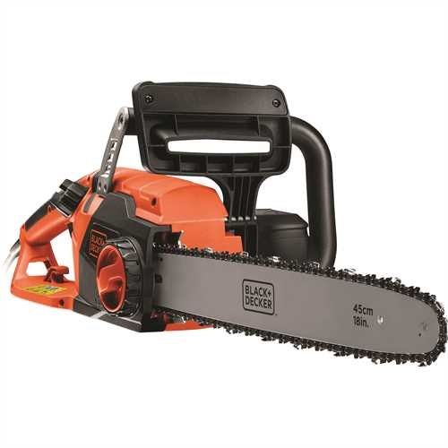 Black and Decker - Elettrosega 2200W  45cm - CS2245