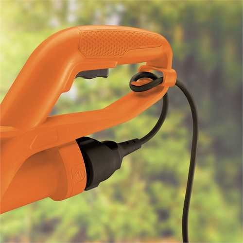 Black and Decker - Tagliabordi 350W - GL360