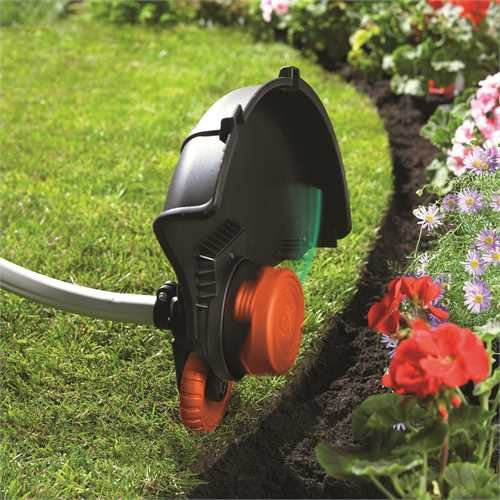 Black and Decker - Tagliabordi 900W - GL9035