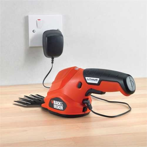 Black and Decker - Cesoia 36V Litio - GSL200
