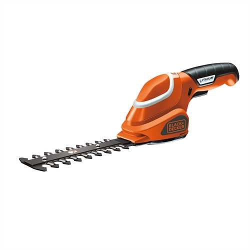 Black and Decker - Sfoltirami 36V Litio - GSL300