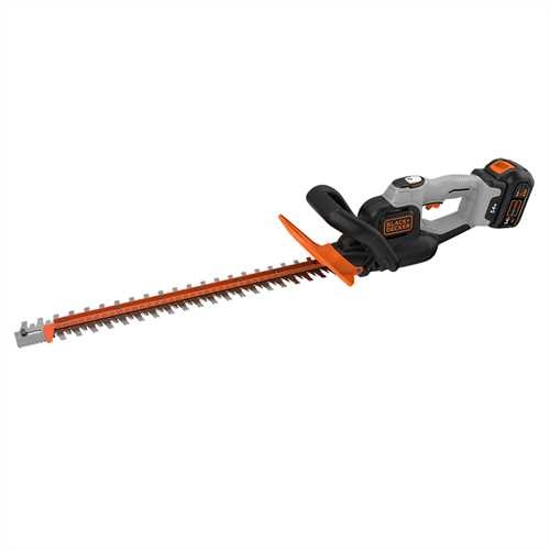 Black and Decker - Tagliasiepi Dualvolt 54V Litio - GTC5455PC