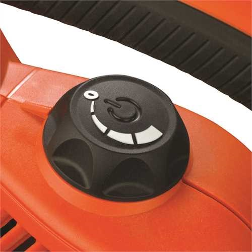 Black and Decker - SoffiatoreAspiratoreTrituratore 3000W - GW3030