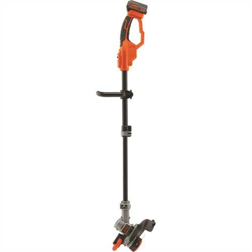 Black and Decker - Tagliabordi 18V Litio 40Ah - STC1840